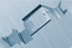 Einpressen, Kanten und Nieten in der Blechverarbeitung