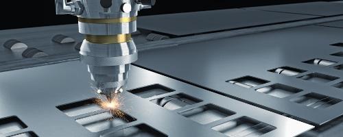 Blechbearbeitung-Feinblech-Verarbeitung, Laserschneiden, Laserstanzen, M. Bialdyga