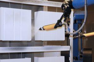 Pulverbeschichten als Oberflächenveredelung